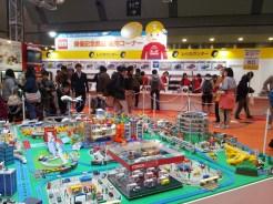 Tomica Corner_Tokyo Motor Show 2013 (4)