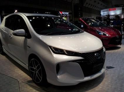 Toyota Aqua Concept (2)