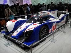 Toyota TS030 (1)