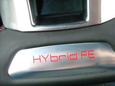 Volant HYbrid FE
