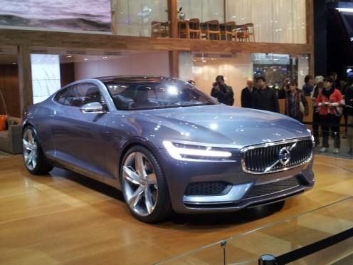 Volvo Coupe Concept (1)