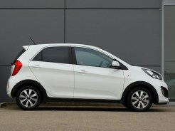 kia picanto ecodynamics r-cross