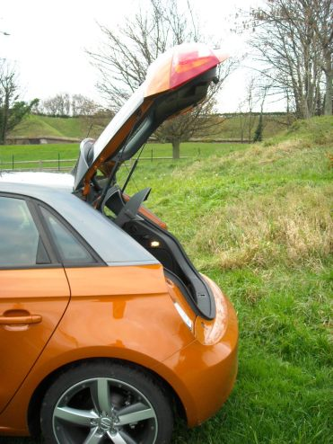 Audi A1 TFSi 140 COD (21)