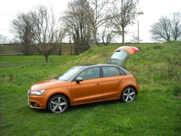 Audi A1 TFSi 140 COD (22)
