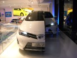Auris HSD Touring Sports (3)