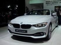 BMW Tokyo 2013 (1)