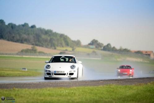 Jubilé 911 - Michelin