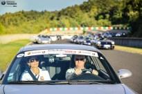 Jubilé 911 - parade