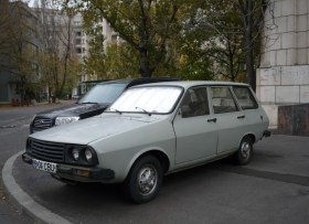 Dacia 1310 Break 02