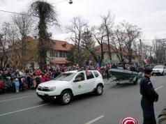 Dacia Duster Ziua Marii Uniri 01
