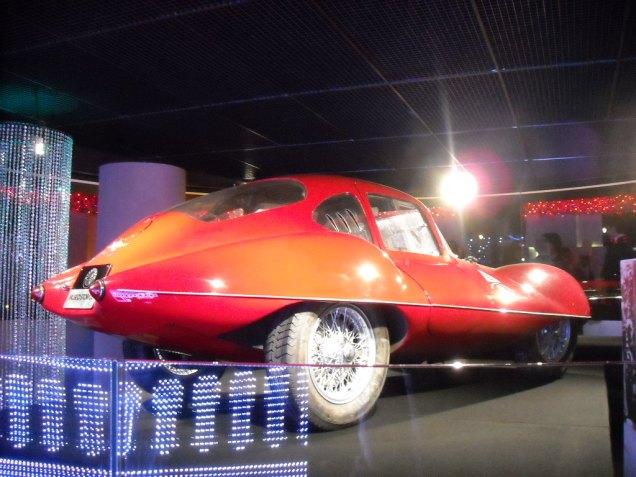 Disco Volante (2)