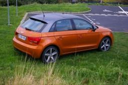 Essai Audi A1 TFS1 140 COD (2)