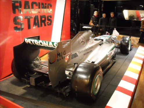 F1 W04 Mercedes (10)