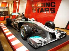 F1 W04 Mercedes (4)