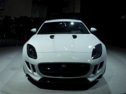 Jaguar F Type Coupe (1)