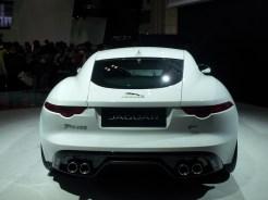 Jaguar F Type Coupe (2)