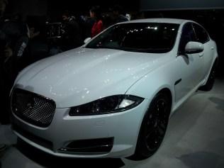 Jaguar Tokyo 2013 (1)