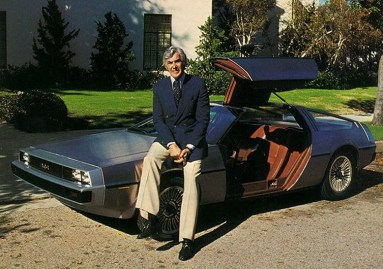 John_Delorean_Prototype