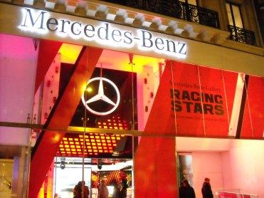 Mercedes Benz Gallery (3)