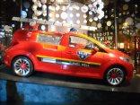 Peugeot H2O Concept car (13)