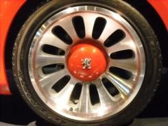 Peugeot H2O Concept car (3)