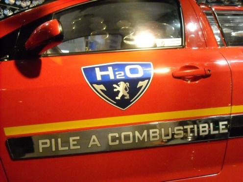 Peugeot H2O Concept car (4)