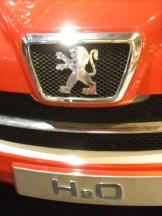 Peugeot H2O Concept car (7)