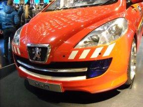 Peugeot H2O Concept car (9)