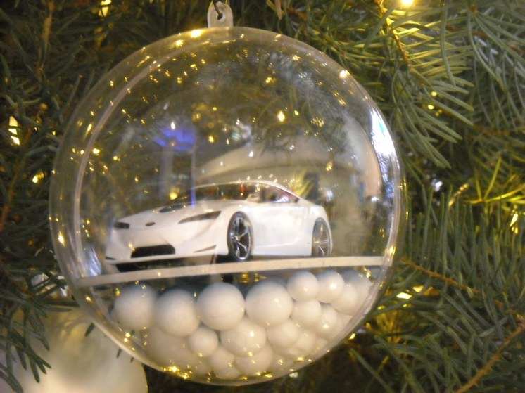 RDV Toyota miniatures (1)