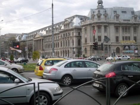 România mașină 05