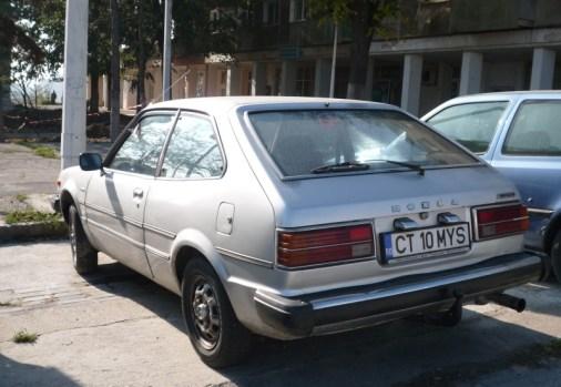 România mașină 06