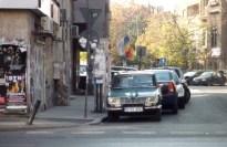 România mașină 16