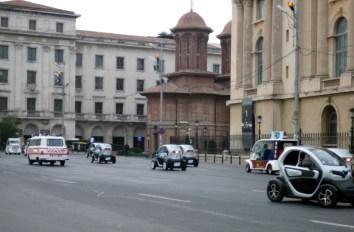 România mașină 19