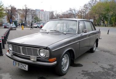 România mașină 21