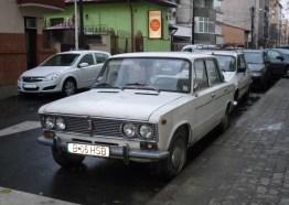 România mașină 26