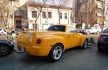 România mașină 27