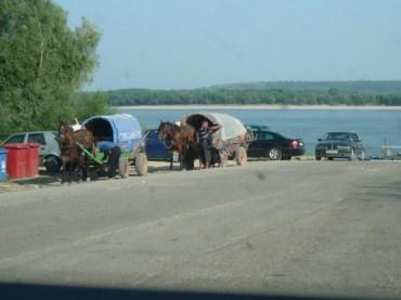 România mașină 30