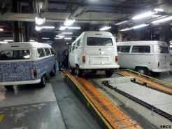 VW Combi