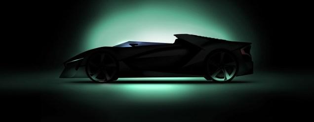 Vision-GT-Honda