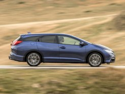 honda civic tourer sports pack