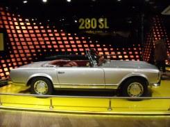 280 SL Automatic (2)