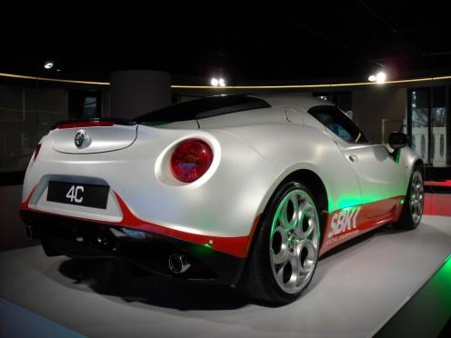 Alfa Romeo 4C SBK (6)
