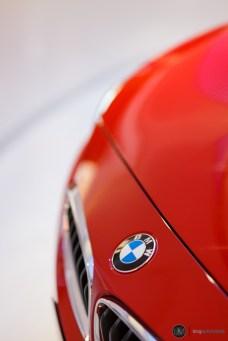 BMW Closed Room