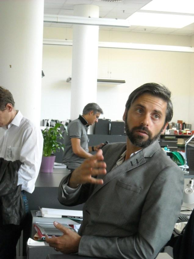Christophe Poinlane