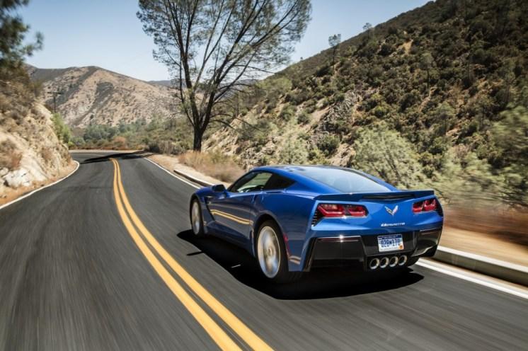 Corvette NACTOY