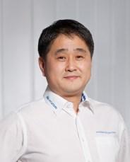 GH Choi Portrait
