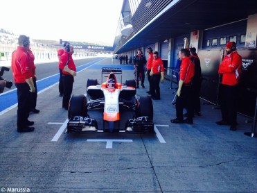 Marussia-MR03-4