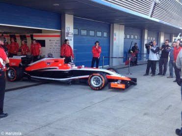 Marussia-MR03-5