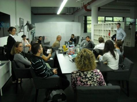 #MeetPSAexperts Peugeot Design Lab