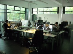 Peugeot Design Lab Bureaux (4)